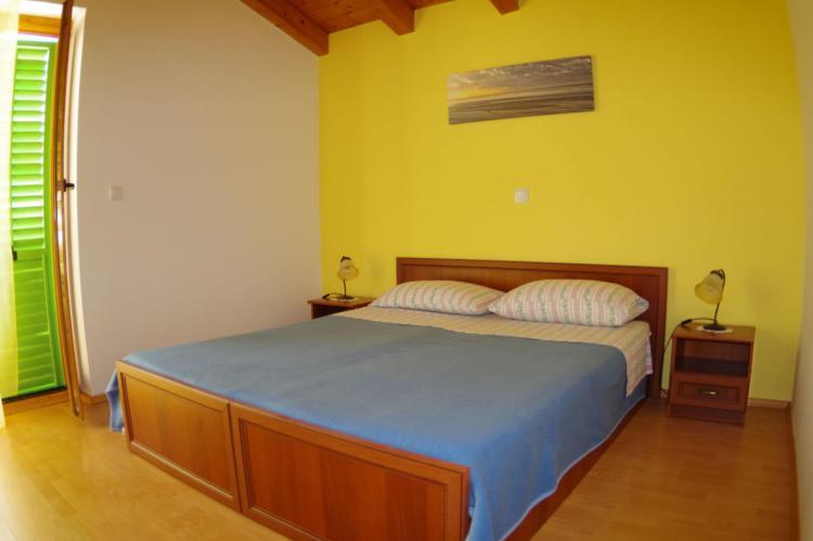 VakantiehuisKroatië - Istrië: St Kirin  [21]