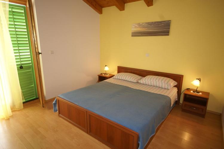 VakantiehuisKroatië - Istrië: St Kirin  [20]