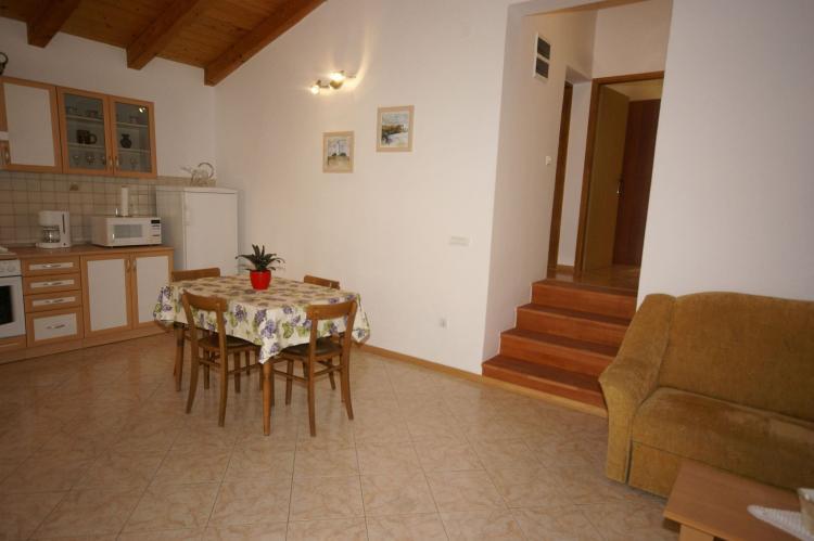 VakantiehuisKroatië - Istrië: St Kirin  [15]