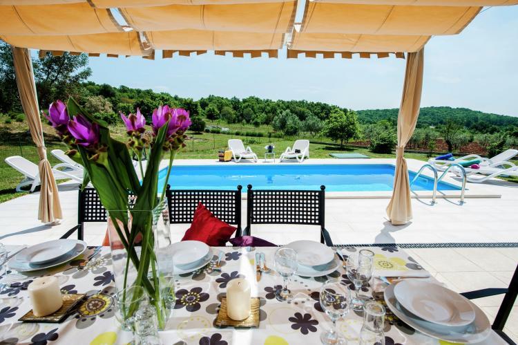 VakantiehuisKroatië - Istrië: Villa Sorici  [28]