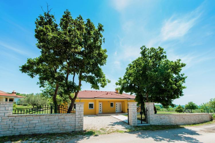 VakantiehuisKroatië - Istrië: Villa Sorici  [34]