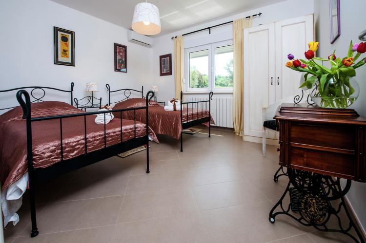 VakantiehuisKroatië - Istrië: Villa Sorici  [20]