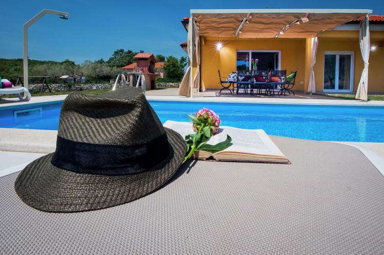 VakantiehuisKroatië - Istrië: Villa Sorici  [39]