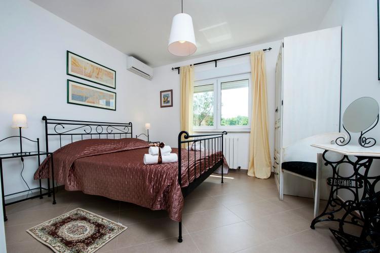 VakantiehuisKroatië - Istrië: Villa Sorici  [19]