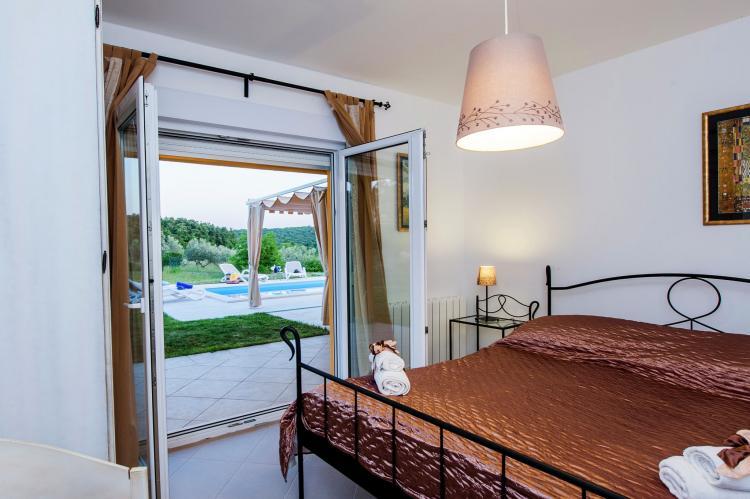 VakantiehuisKroatië - Istrië: Villa Sorici  [17]