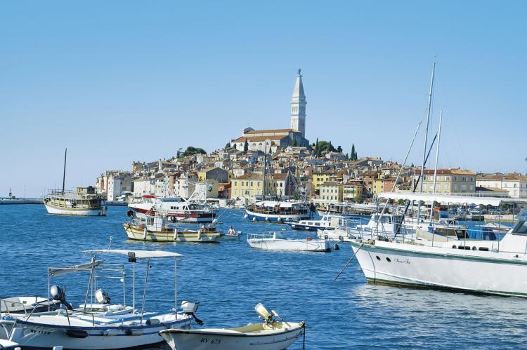 VakantiehuisKroatië - Istrië: Villa Sorici  [35]