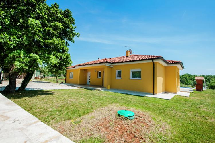 VakantiehuisKroatië - Istrië: Villa Sorici  [31]