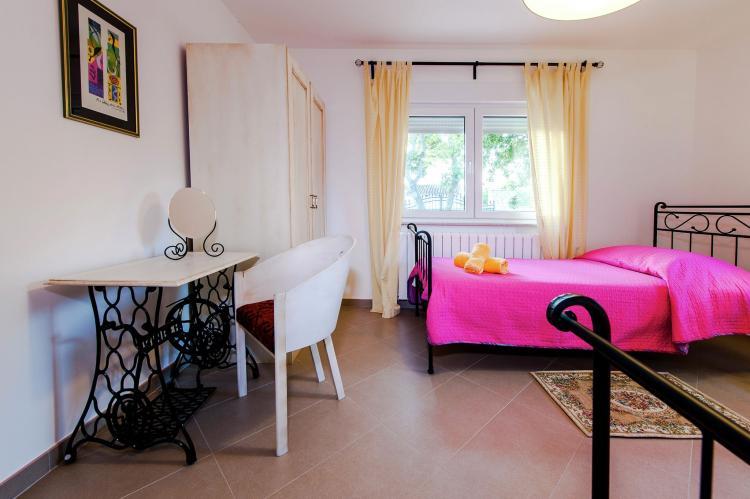VakantiehuisKroatië - Istrië: Villa Sorici  [15]