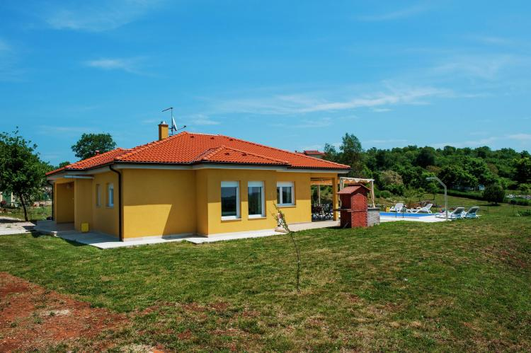 VakantiehuisKroatië - Istrië: Villa Sorici  [32]