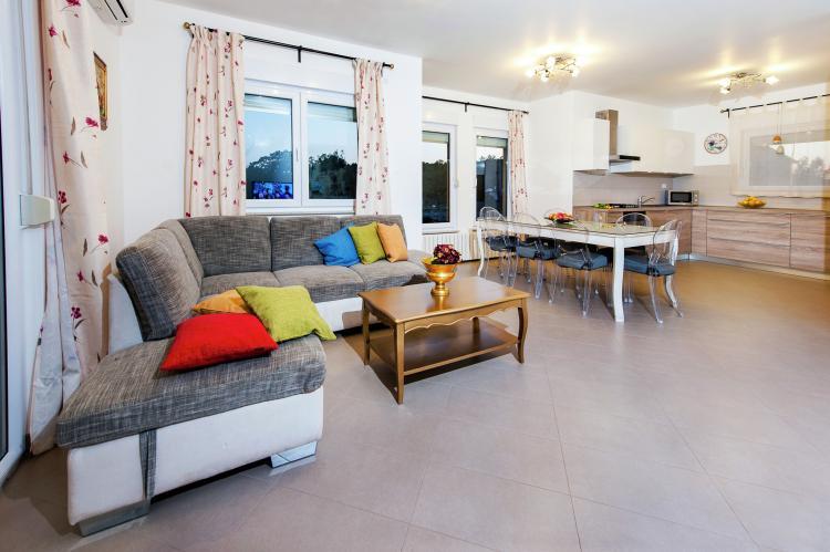 VakantiehuisKroatië - Istrië: Villa Sorici  [11]
