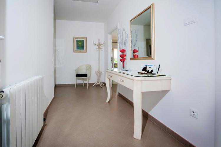 VakantiehuisKroatië - Istrië: Villa Sorici  [8]