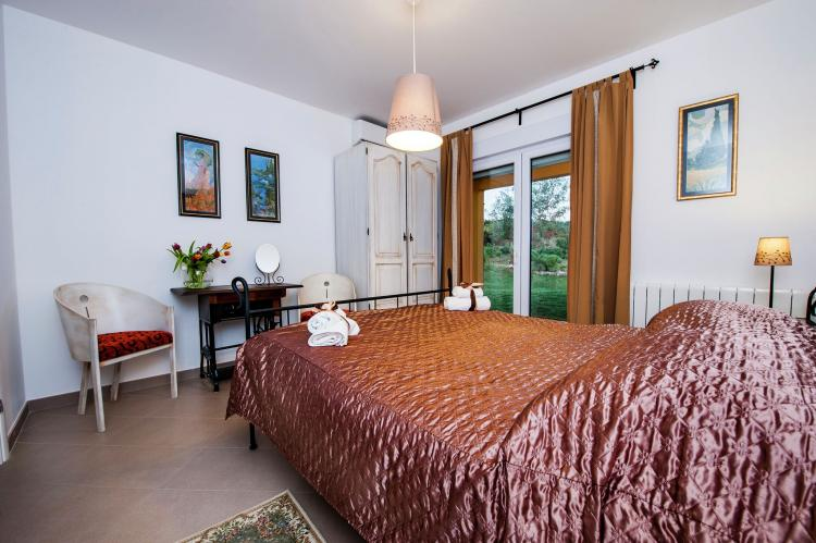 VakantiehuisKroatië - Istrië: Villa Sorici  [18]