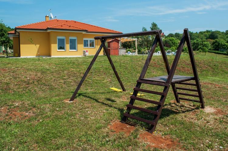 VakantiehuisKroatië - Istrië: Villa Sorici  [30]