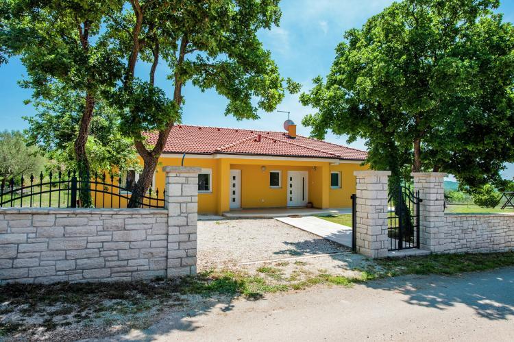 VakantiehuisKroatië - Istrië: Villa Sorici  [3]