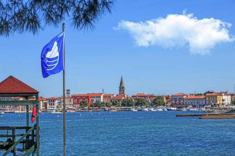FerienhausKroatien - Istrien: Two-Bedroom Villa Bella Vista with Sea View  [32]