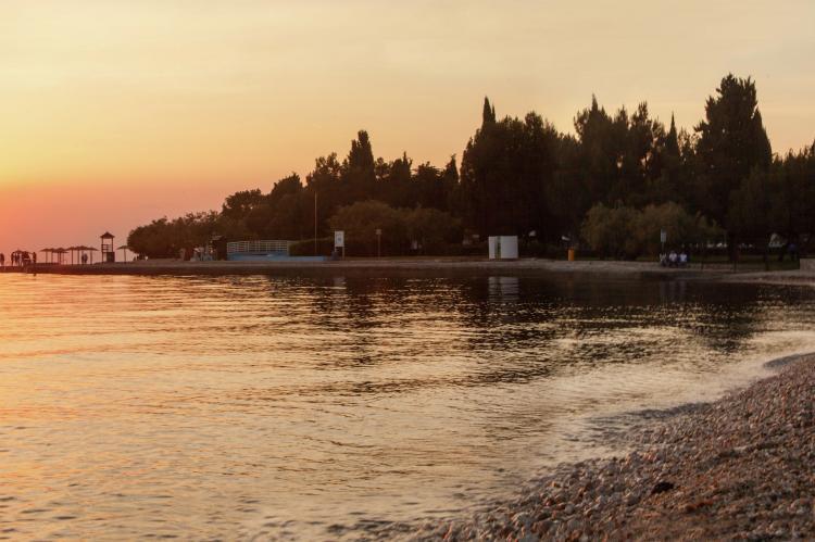 FerienhausKroatien - Istrien: Two-Bedroom Villa Bella Vista with Sea View  [28]
