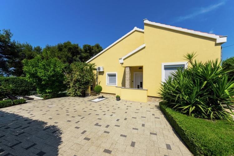 Holiday homeCroatia - Northern Dalmatia: Villa Luna  [13]