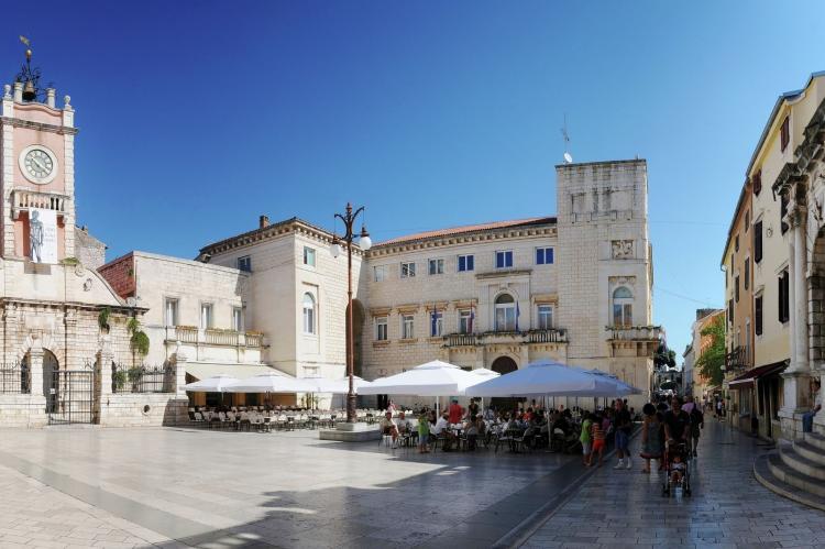 Holiday homeCroatia - Northern Dalmatia: Villa Luna  [35]