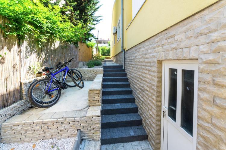 Holiday homeCroatia - Northern Dalmatia: Villa Luna  [33]