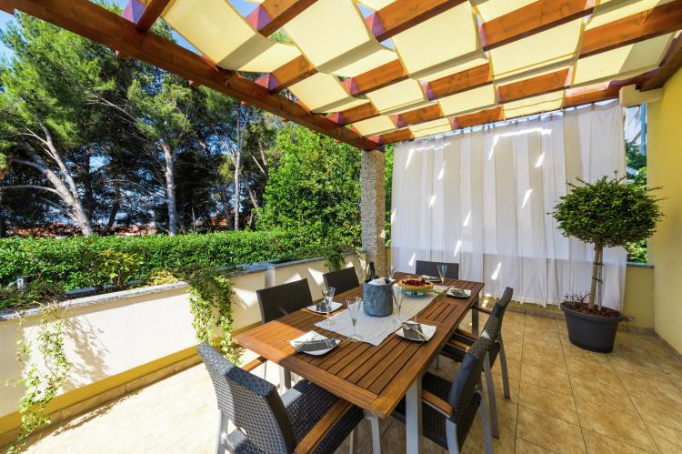 Holiday homeCroatia - Northern Dalmatia: Villa Luna  [31]