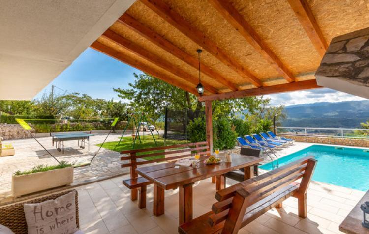 Holiday homeCroatia - Central Dalmatia: Imotski  [2]