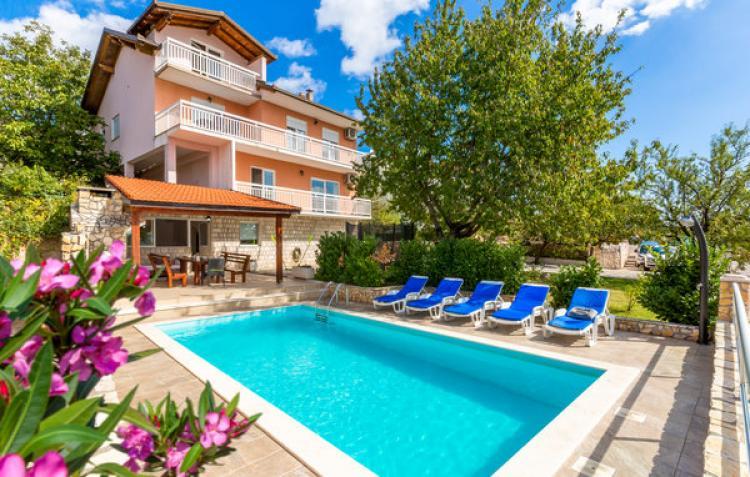 Holiday homeCroatia - Central Dalmatia: Imotski  [1]