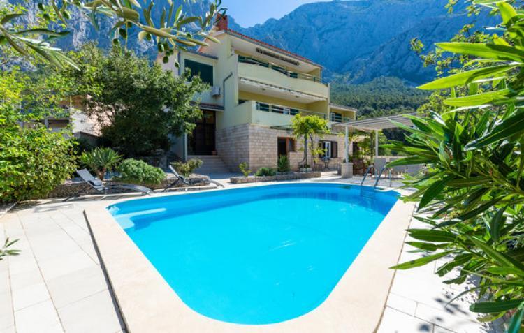 VakantiehuisKroatië - Midden Dalmatië: Makarska  [1]