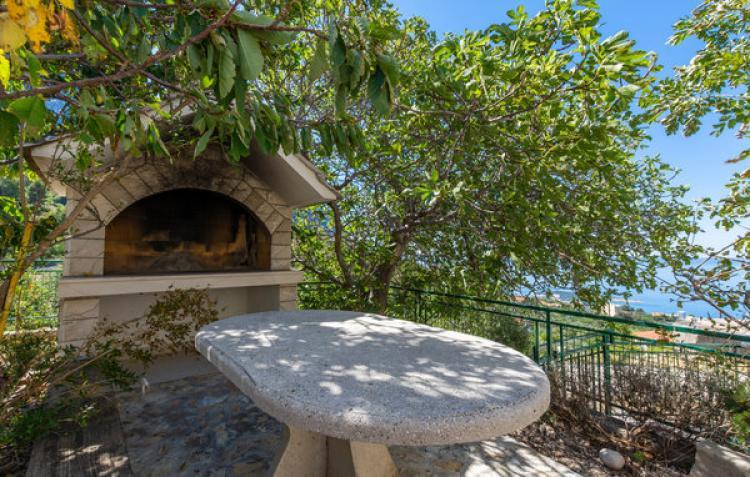 VakantiehuisKroatië - Midden Dalmatië: Makarska  [4]