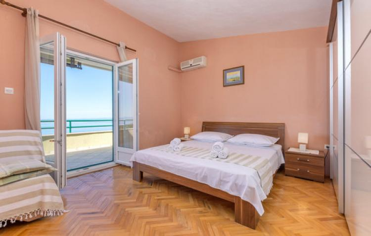 VakantiehuisKroatië - Midden Dalmatië: Makarska  [28]