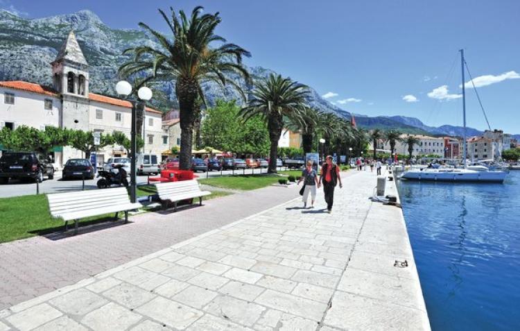 VakantiehuisKroatië - Midden Dalmatië: Makarska  [35]