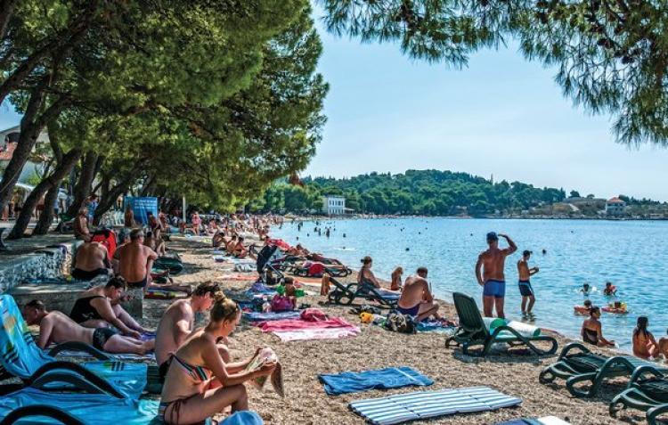 VakantiehuisKroatië - Midden Dalmatië: Makarska  [36]