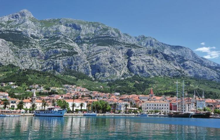 VakantiehuisKroatië - Midden Dalmatië: Makarska  [34]