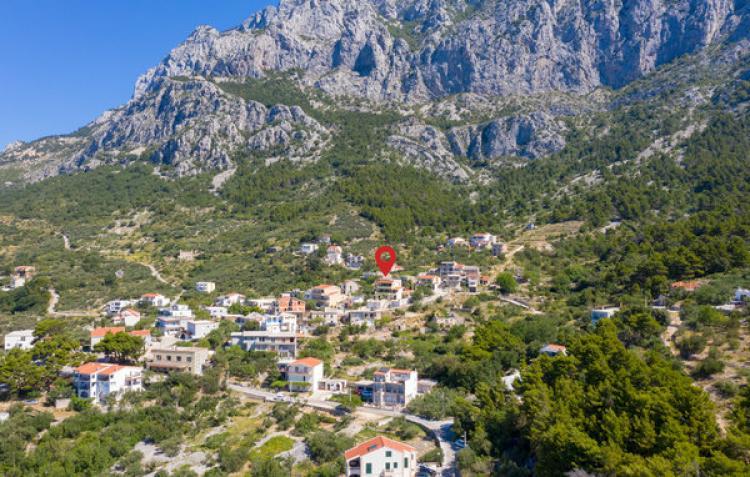 VakantiehuisKroatië - Midden Dalmatië: Makarska  [9]