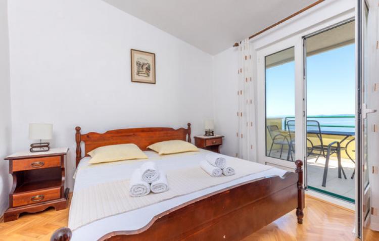 VakantiehuisKroatië - Midden Dalmatië: Makarska  [30]