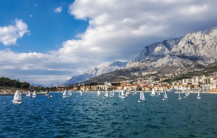 VakantiehuisKroatië - Midden Dalmatië: Makarska  [37]