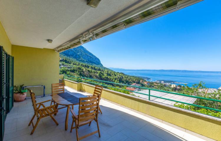 VakantiehuisKroatië - Midden Dalmatië: Makarska  [7]