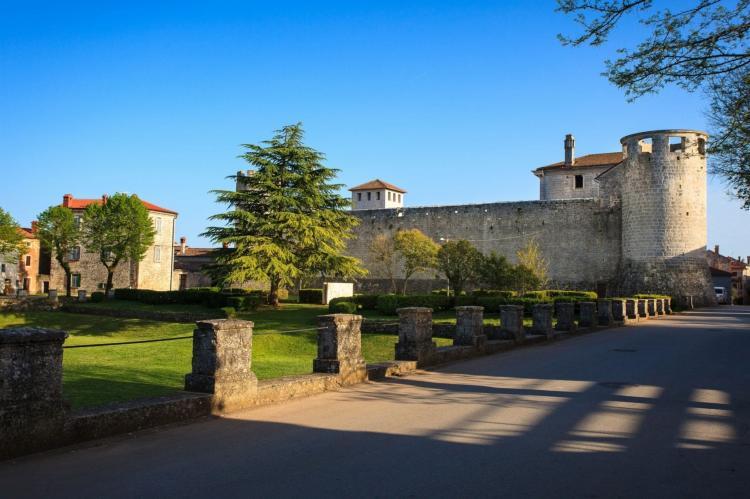 Holiday homeCroatia - Istra: Casa Mario  [35]
