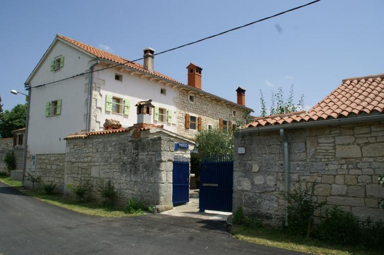 Holiday homeCroatia - Istra: Casa Mario  [5]