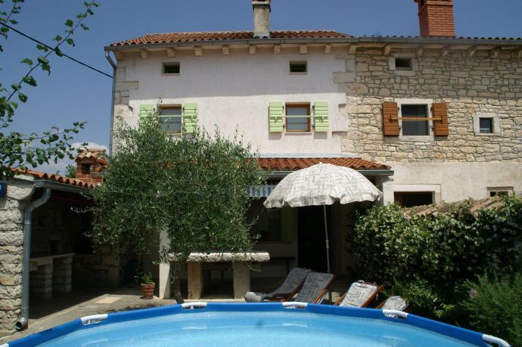 Holiday homeCroatia - Istra: Casa Mario  [4]