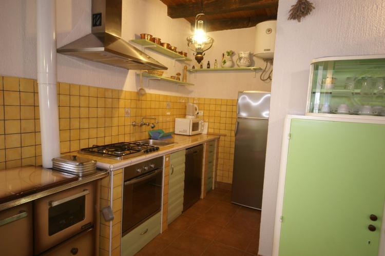 Holiday homeCroatia - Istra: Casa Mario  [13]