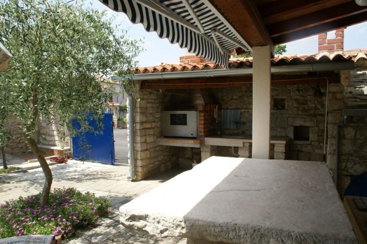 Holiday homeCroatia - Istra: Casa Mario  [26]
