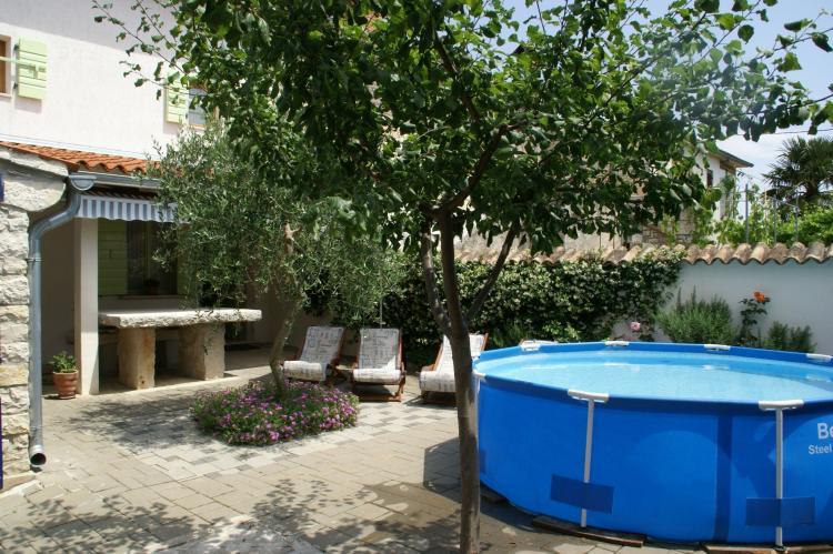 Holiday homeCroatia - Istra: Casa Mario  [32]