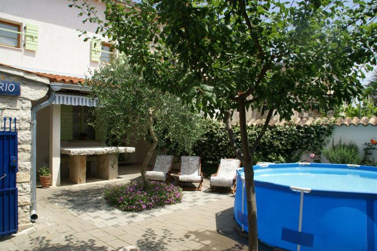 Holiday homeCroatia - Istra: Casa Mario  [27]