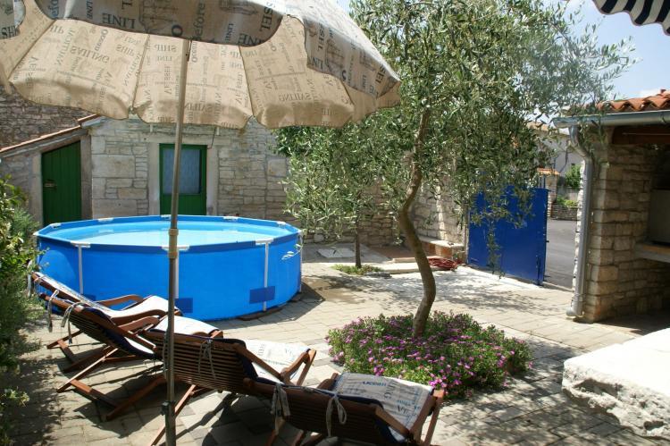 Holiday homeCroatia - Istra: Casa Mario  [3]