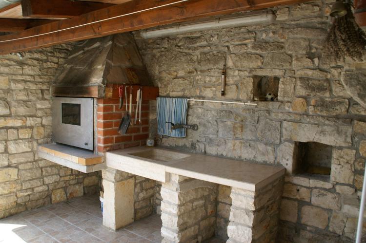 Holiday homeCroatia - Istra: Casa Mario  [38]