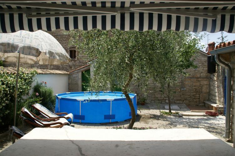Holiday homeCroatia - Istra: Casa Mario  [33]