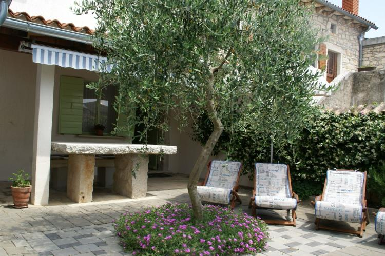 Holiday homeCroatia - Istra: Casa Mario  [30]