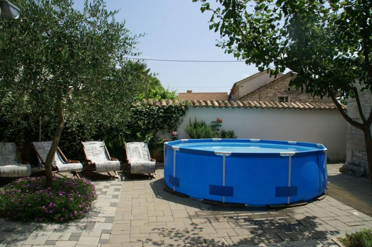 Holiday homeCroatia - Istra: Casa Mario  [7]