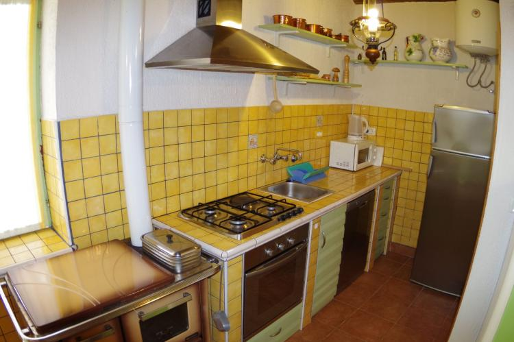 Holiday homeCroatia - Istra: Casa Mario  [14]