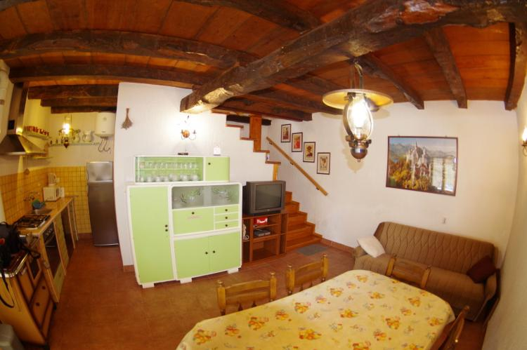 Holiday homeCroatia - Istra: Casa Mario  [10]